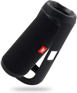 Silikonhülle Tasche für JBL Flip 4/ Flip 3 Tragbarer Bluetooth-Lautsprecher Box-