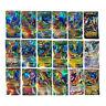 Funny~Pokemon TCG 18 CARD MEGA 18 Pcs Poke Cards EX Charizard Venusaur Blastoise