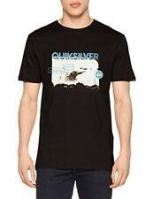 Quiksilver Ssclablackhoriz Kvj0 T-shirt Homme Anthracite/solid FR XL (tai...