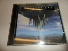 CD  Food for Thought Substitute von Heaven's Cry