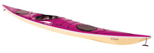 Necky Eliza Glass Fibre Composite Kayak in Fucshia Pink New