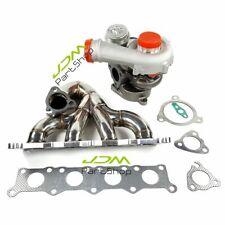 Turbo K04-023+ Exhaust Manifold For Audi A3 TT S3 8L / Seat Leon 225BHP BAM BFV