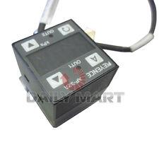 New Keyence AP-32A Main Unit Positive Pressure Type 100 kPa NPN Digital Display