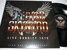 LP LYNYRD SKYNYRD - Live Cardiff 1975 / Southern Rock