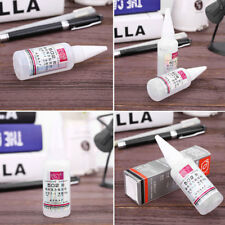 502 Super Glue Cyanoacrylate Adhesive Fast Dry For Metal Porcelain Tool