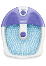 Conair Foot Spa For Pedicures With Massage, Relaxing, Nails Tool