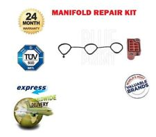 FOR CHEVROLET MATIZ 0.8i 2005-> NEW  MANIFOLD REPAIR KIT + GASKET