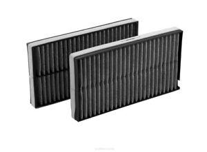 Ryco Cabin Air Pollen Filter RCA169C fits BMW M Series M5 (E60) 373kw