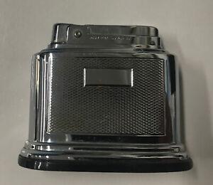 Lighter de Table Antique Silver Match REF61900