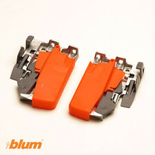 Blum Tandem Standard Locking Device --Orange- T51-1700.04 Left and Right