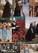 Holland PPCs ....x60 ..... Costumes