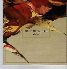 (CT983) Band Of Skulls, Bruises - 2012 DJ CD