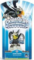 Skylanders Spyro's Adventure Single Character Figure Packs NEW SEALED