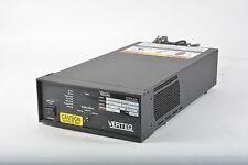 Verteq STQD600-CC50-M0-PVDF Amplifier 3156023-000E - Missing Knob