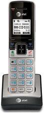 AT&T TL90073 Accessory Cordless Phone Handset Bluetooth Speakerphone Caller ID