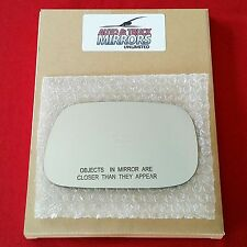 NEW Mirror Glass for 02-06 TOYOTA CAMRY Passenger Right Side JAPAN **FAST SHIP**