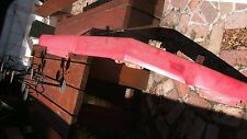 holden wb nose cone top panel ute van 1tonner kingswood front [red]