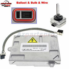 NEW XENON HID BALLAST FOR 2006 2007 2008 CADILLAC DTS HEADLIGHT CONTROL UNIT