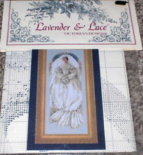 "/""Wedding story/""  counted cross stitch pattern Leaflet SODA SO-354"