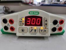 Bio Rad Powerpac Basic Electrophoresis Power Supply
