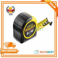 Stanley STA033719 FatMax Tape Blade Armor Measuring Tape 5m 16ft