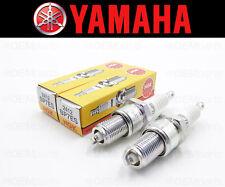 Set of (2) NGK BP7ES Spark Plugs Yamaha (See Fitment Chart) #BP7-ES000-00-00