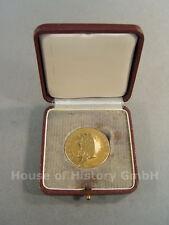 87991, Bronzene Meisterschafts Medaille des Deutscher Fechter Bund, Oktober 1959