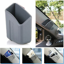 Car Multi Purpose A-Pillar Simple Pocket Accessories Storage Case Vehicle Box GR