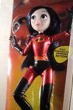 VIOLET - The Incredibles 2 Disney Pixar INCREDIBLE Action Figure Doll Jakks NEW