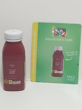 M&S Little Shop 2 Mini Collectables - Super Berry Smoothie - Marks & Spencer