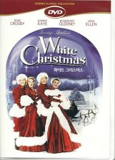 WHITE CHRISTMAS  DVD NEW