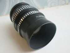 ORESTOR PENTACON 2.8/135 Meyer Optik - Görlitz M42 Screw Mount lens