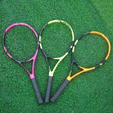 Tennis Racket Carbon Fiber Top Material Racquet Sports Racquets Hot Practice US
