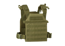 CONDOR® SENTRY Tactic LightWeight Military Plate Carrier - OD Green - Brand New