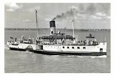 rp17315 - Paddle Steamer - Lincoln Castle - photo 6x4