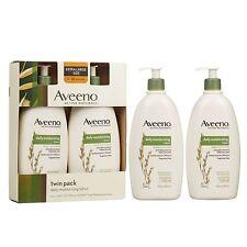 Aveeno Daily Moisturizing Lotion 20 oz. 2-pack