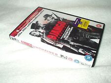 DVD Movie Django Unchained