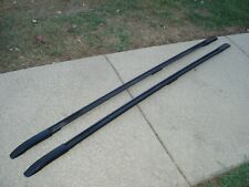 Dodge Grand Caravan, Chrysler Town & Country 2010 Roof Rails Roof Rack OEM