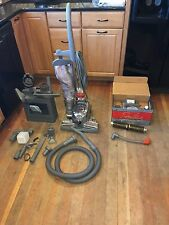 Kirby Sentria upright Vacuum with Tools and shampooer Beautiful hardly used