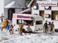 Vollmer 47616 Spur N Glühweinstand #NEU in OVP#