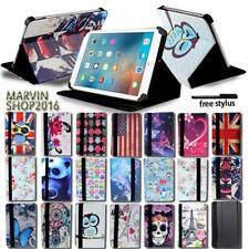 "For Apple iPad 123456/mini 1234 / Air 12 /Pro 9.7"" Flip LEATHER STAND CASE COVER"