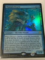 FOIL THASSA'S ORACLE Theros Beyond Death THB Magic MTG MINT CARD