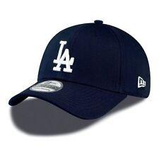 Cappelli da uomo berretto blu in misto cotone