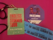 Endless Summer Tour 2018 Vip + Guest of Ty + Volunteer Ty Dolla G-Eazy Lil Uzi