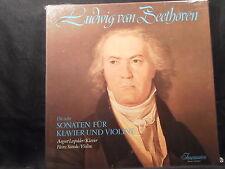 L.V. BEETHOVEN-SONATE PER PIANOFORTE E VIOLINO/leopolder/stanske (still Seal