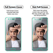 2x FULL SCREEN Face Curved TPU Screen Protector Cover For Huawei Honor View 10