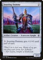Throne of Eldraine MTG  Playset Of Common Colorless Artifact set (X4) Magic
