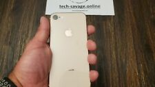 Apple iPhone 8  64GB Unlocked Gold Open Box A+ condition