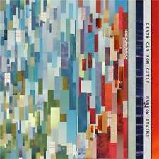 Narrow Stairs - Death Cab For Cutie CD ATLANTIC
