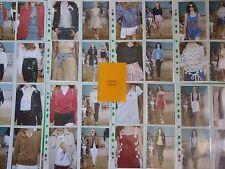 Sfilata Moda LUELLA 64 foto Collezione Primavera Estate 2006 fashion show NY S/S